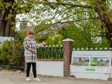 Heel Veur-Lent hangt vol met protestposters tegen bouwplannen: 'Slechte zaak! Het moet groen blijven!'