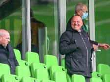 Sparta's Europese droom rijt ook oude wond open bij technisch directeur Henk van Stee
