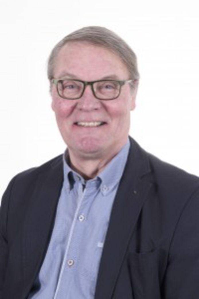 Frans Stobbelaar
