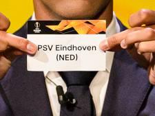Dit zijn de mogelijke tegenstanders van Ajax en PSV in de Europa League
