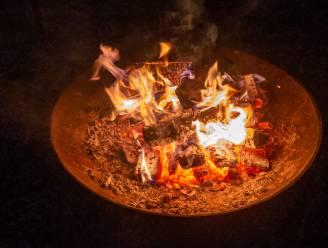 Man wil flat verwarmen met vuurkorf maar wordt onwel door CO-vergiftiging