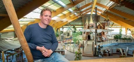 Leisurelands slaat nieuwe weg in: jaarrond vertier en ruim baan voor grote groepen