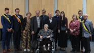 Eduard en Maria vieren 65 jaar huwelijk