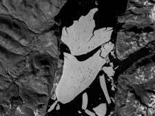 Le plus grand glacier de l'Arctique se fracture sous l'effet de la chaleur