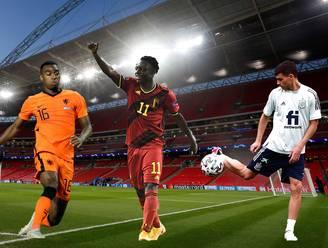 Messi's maatje, de 'Poolse Pogba' en Nederlands talent van het jaar: deze tien(ers) kunnen schitteren op het EK