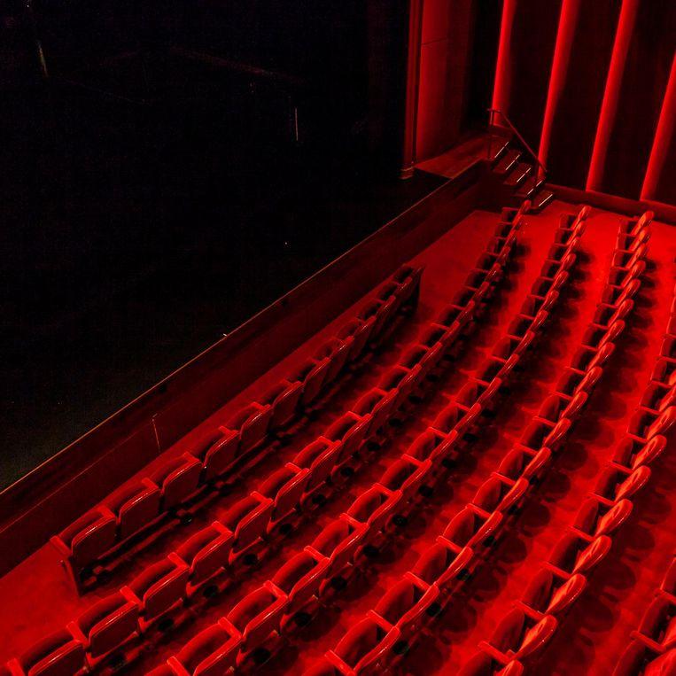 DeLaMar Theater Beeld Lin Woldendorp