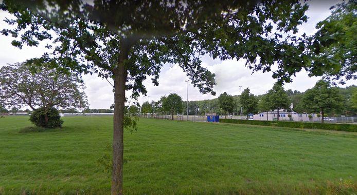 Sportpark Oudven en omgeving