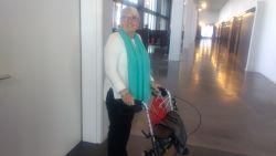 Slachtoffer (70) komt speciaal naar rechtbank om jonge handtasdieven te zeggen waar het op staat