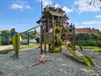 """Nieuw speeltoestel en openlucht fitness: """"Mensen en kinderen meer buiten doen bewegen"""""""