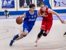 Matchfixing-zaak houdt ook Gelderse basketbalwereld bezig: 'Elkaar wel recht in de ogen kunnen kijken'