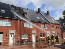 'Aanbrengen van zonnepanelen op nieuwbouwdaken in de Delftse Grasbuurt moet wordt gestaakt'
