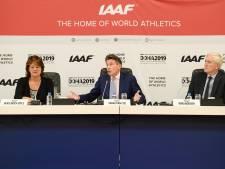 Rusland ook in Doha niet welkom op WK atletiek