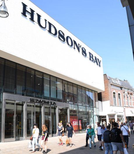 Modezaak De KOOPman in Hudson's Baypand Tilburg
