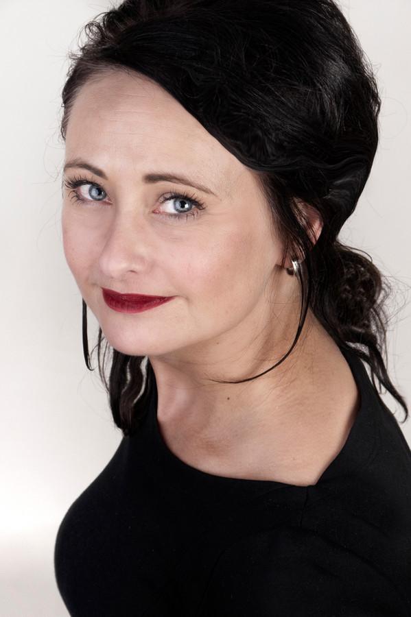 Fotograaf en docente Ursula van de Bunte