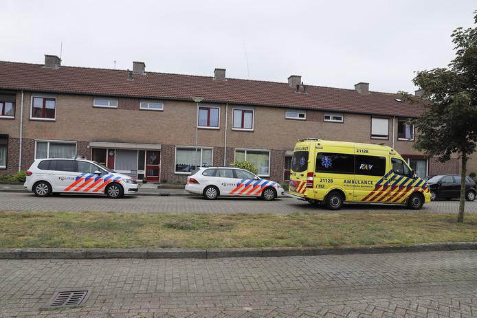 Een persoon lichtgewond bij een steekincident in Gennep