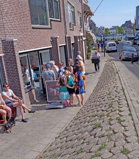 Plan Veerplein Zwijndrecht maakt nog lang niet iedereen gelukkig