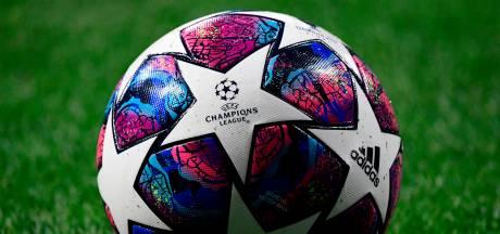 UEFA beslist woensdag over toekomst Champions League
