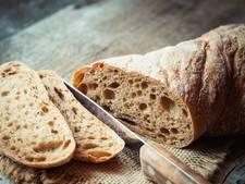Frisse Start quizmaster: welk brood vult het langst?