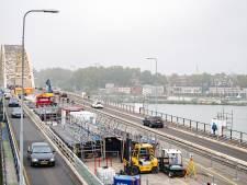 Slimspitsen: 75.000 minder ritten over Nijmeegse bruggen in de avondspits