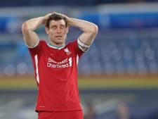 """Les joueurs de Liverpool ne veulent pas de la Super League: """"Nous n'aimons pas cela"""""""