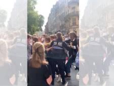Indignation à Lille après l'interpellation musclée d'une mère devant sa petite fille en pleurs