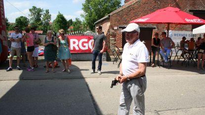 Deelnemen aan de Gaston Roelants Run