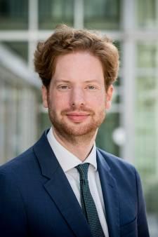 Floor Vermeulen. Een open, kwetsbare en jonge burgemeester van Wageningen, in voetsporen van Pechtold?