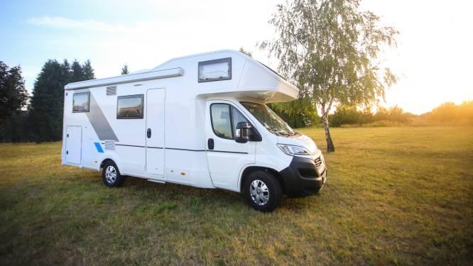 Vijf nieuwe plekken voor campers aan Ketelsteeg bij Zaltbommel