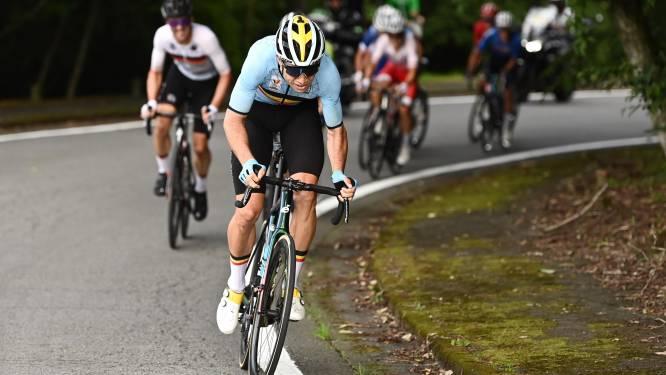 """Hoe Van Aert zijn topvorm tot Roubaix wil vasthouden: """"Vooral uitrusten en niet veel zware trainingen meer"""""""