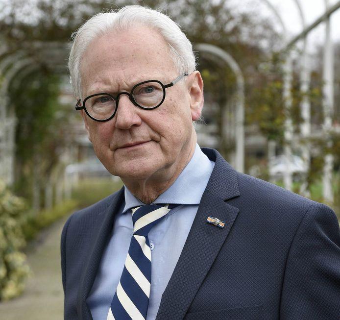 Jan Pieter Lokker is sinds dinsdag waarnemend burgemeester van de gemeente Zoetermeer