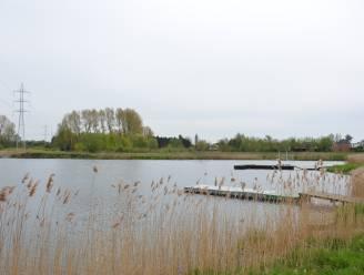Zwemverbod door blauwalg op zeilput H. Geestmolenstraat