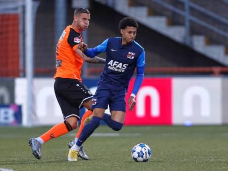 Samenvatting   FC Volendam - Jong AZ