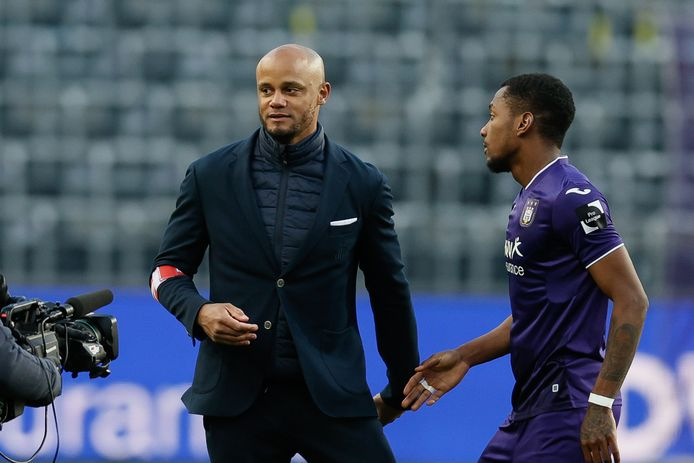 Mission joliment accomplie pour le Sporting de Vincent Kompany.