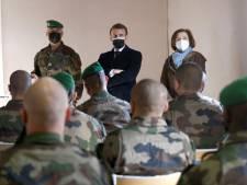 Dérives néonazies au sein de l'armée française