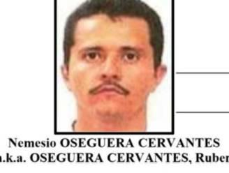 El Chapo is van troon gestoten als machtigste drugsbaas