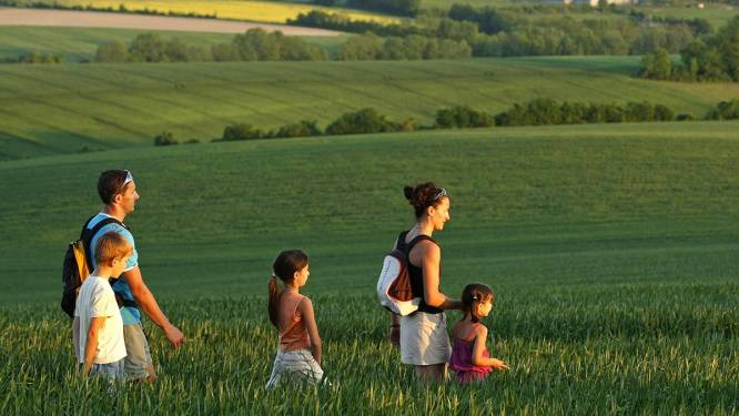 Quatre chasses au trésor pour découvrir le Pays de Vesdre autrement