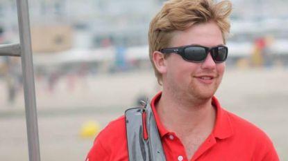 Snowboarder Bjorn (24) overleeft lawine niet