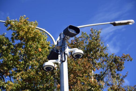 ANPR-camera's leveren volgens het parket een bijdrage aan het oplossen van misdrijven en het opsporen van criminelen. Binnenkort worden er ook slimme camera's geplaatst op de invalswegen naar Leuven.