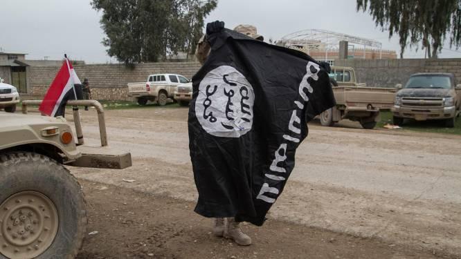 """Pentagon stelt """"heropleving"""" van IS in Syrië vast"""