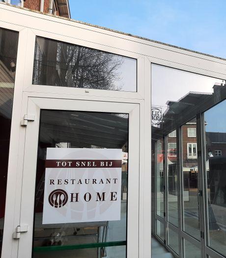 Weer nieuw restaurant in coronatijd: Home op plek van vroegere Fred & Douwe in Doetinchem
