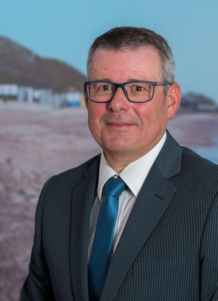 """Gemeentesecretaris Jo Steinbusch: ,,Goede ambtenaren dreigen te vertrekken."""""""