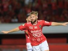 Done deal: De Graafschap huurt Platje van Bali United