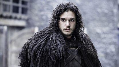 Dankzij Jon Snow is een permanent voor mannen nu een ding