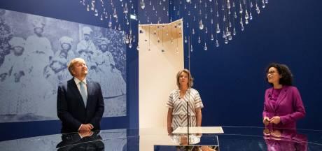 Een voetboei, een halsband: expositie Slavernij maakt duister verleden tastbaar