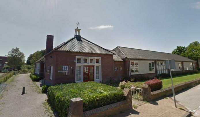 De muziekschool in 's-Heerenberg.