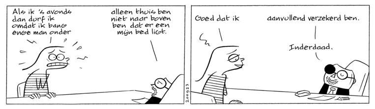 null Beeld Sigmund / Peter de Wit