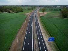 De N18 krijgt een officiële naam: Twenteroute