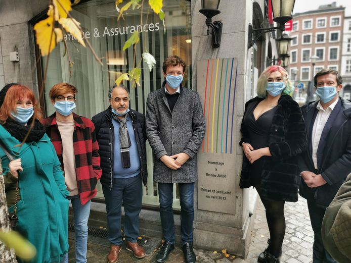 Le refuge Ishane Jarfi va ouvrir un second refuge dans le centre de Liège.