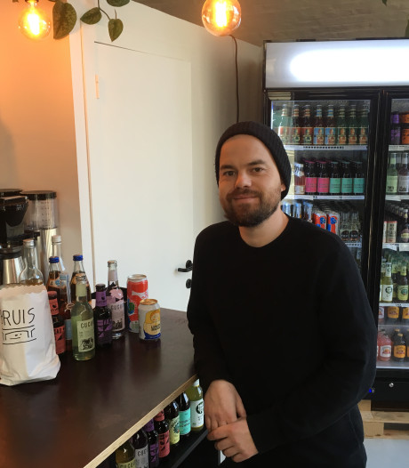 Nieuwe zaak 'Bruis' serveert limonades voor volwassenen