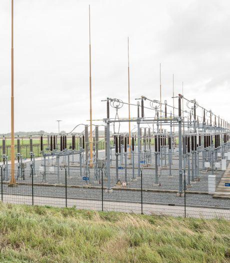Aanvullend geluidsonderzoek naar gevolgen bouw  elektriciteitsstation bij Zierikzee; 'Af en toe een laag brommetje'